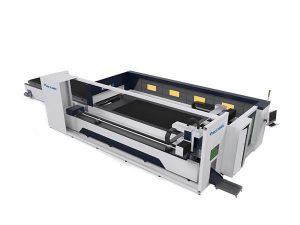 macchina da taglio laser industriale cnc da tavolo a lama stabile con bassa manutenzione