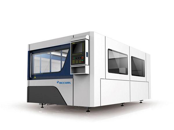 macchine per taglio laser in fibra di metallo spessore di taglio