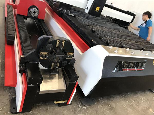 macchina da taglio laser in fibra di carbonio in acciaio al carbonio veloce velocità di taglio risparmio energetico