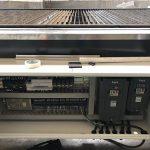 macchina per taglio laser a controllo numerico / taglio laser a fibra ottica