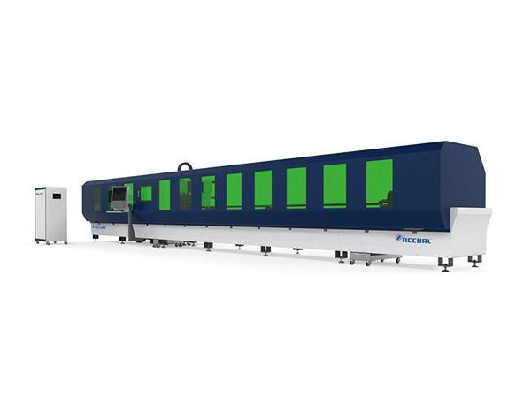 macchina da taglio laser ad alta potenza in metallo, attrezzatura laser in fibra precisione 0,003 mm