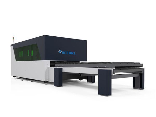 taglio laser stabile per taglio metalli, macchina per taglio laser metallo cnc asse z