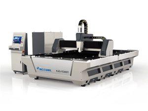 macchina automatica da taglio laser a fibra cnc con dimensioni di lavoro 3000 * 1500mm