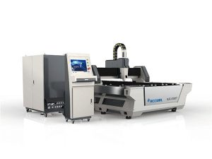 macchina da taglio laser cnc ad alta efficienza con laser maxphotonics