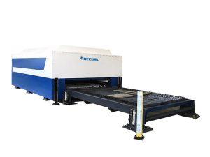 macchina per taglio laser a fibra di lamiera con spessore fino a 20 cm