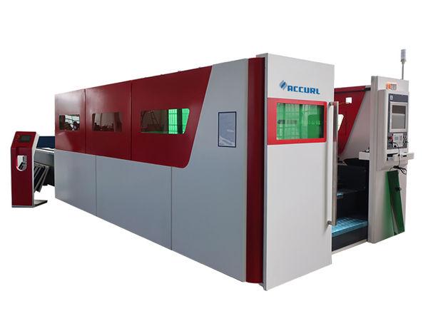 Tagliatrice laser in fibra di tubo metallico 1000w