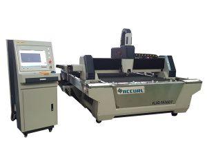 Trasmissione ad ingranaggi / cremagliera per attrezzatura da taglio laser a fibra 2000w per tubo tondo
