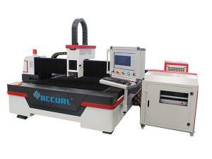 2000w / 3000w fibra laser taglio metallo macchina ac380v 50hz sistema di controllo cipriota