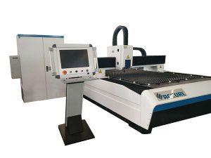 tagliatrice laser industriale completamente chiusa velocità di taglio 10m / min