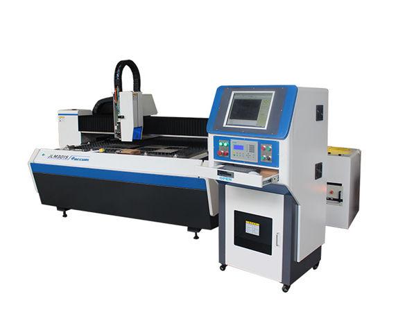 piccole macchine da taglio laser in lamiera sottile di alta precisione anti corrosione