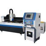tagliatrice laser automatica per lamiera, taglierina laser industriale per metallo