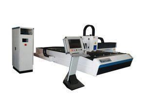 tagliatrice del metallo del laser del raggio luminoso leggero, tagliatrice del laser ad alta velocità