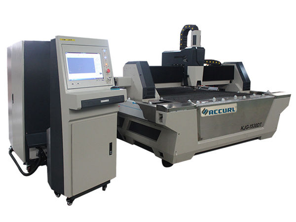 tagliatrice laser in fibra di metallo cnc ad alta velocità di taglio per acciaio al carbonio