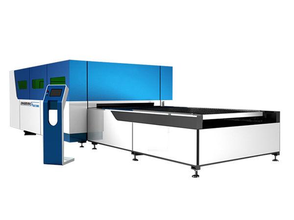 macchina da taglio laser 3d industriale con testa di taglio senza contatto