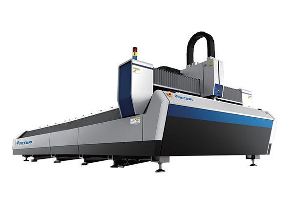preziosa macchina per incisione e taglio laser, macchina per tagliare la fibra pubblicitaria