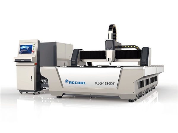 tagliatrice laser di precisione industriale, tagliatrice laser ferro da 800w