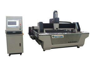Tagliatrice laser a fibra di precisione 60m / min per l'industria pubblicitaria