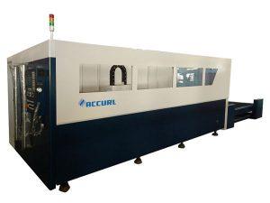 Tagliatrice laser in fibra di metallo 700-2000w con raffreddamento ad acqua