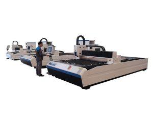 macchina per incisione laser ad alta precisione per lastre di spessore 5mm