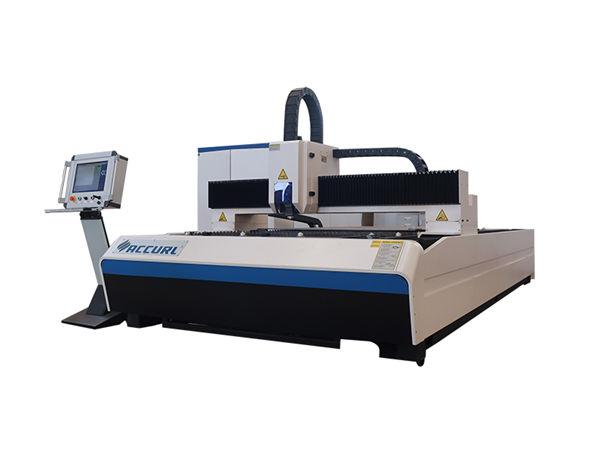 macchina da taglio per tubi laser in fibra di acciaio inossidabile 100mm percorso asse z 380v tre fasi