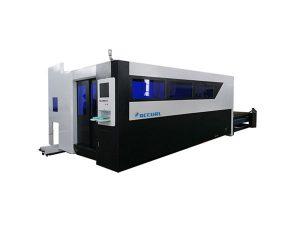 Macchina per taglio laser a fibra 500w per acciaio al carbonio