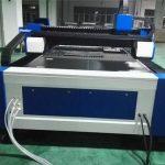 macchina per taglio laser a fibra d'acciaio 60m / min