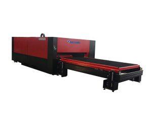 Raffreddamento ad acqua integrato della macchina per tubi da taglio laser con sistema di controllo cypcut
