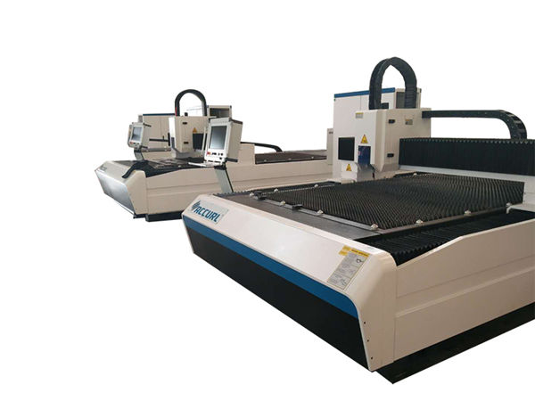 macchina da taglio laser per materiali industriali / attrezzatura da taglio per acciaio